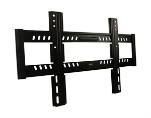 "HEAVY DUTY - LOW PROFILE 37-85"" 45kg TV Mounting Bracket Fixed  V88-F60LP"